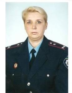 Наталія Граматунова