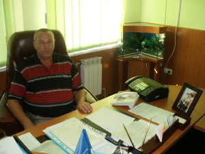 Богдан Федчук